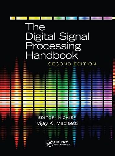 9781420045635: The Digital Signal Processing Handbook, Second Edition - 3 Volume Set (Electrical Engineering Handbook)