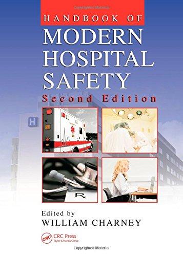 9781420047851: Handbook of Modern Hospital Safety, Second Edition