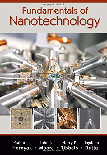 9781420048032: Fundamentals of Nanotechnology