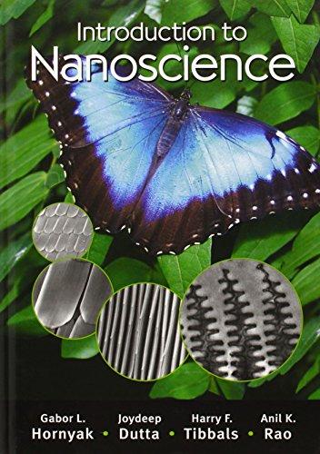 9781420048056: Introduction to Nanoscience