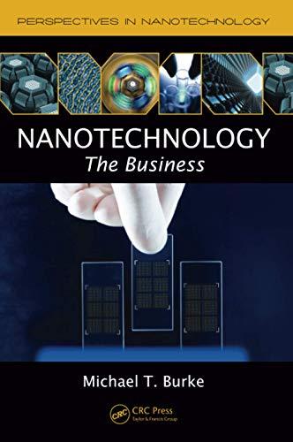 9781420053999: Nanotechnology