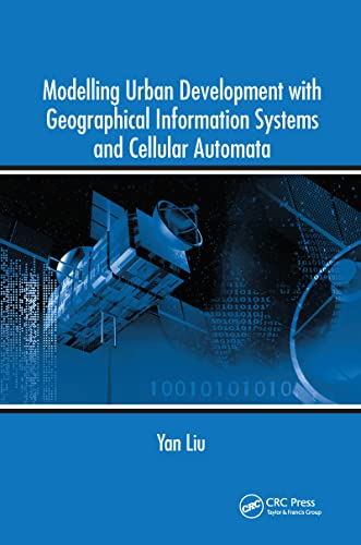9781420059892: Modelling Urban Development with Geographical Information Systems and Cellular Automata