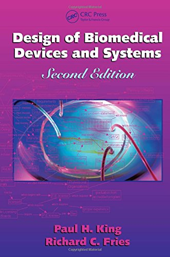 9781420061796: Design of Biomedical Devices and Systems Second edition