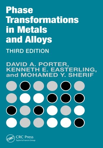 9781420062106: Phase Transformations in Metals and Alloys (Revised Reprint)