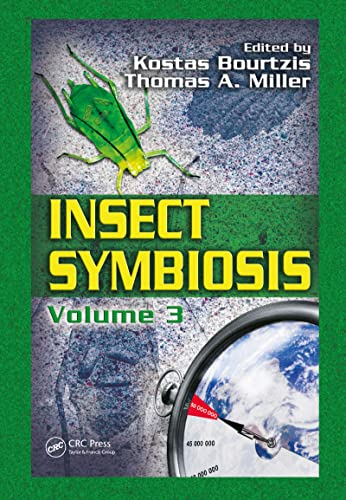 9781420064100: Insect Symbiosis, Volume 3 (Contemporary Topics in Entomology)