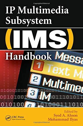 9781420064599: IP Multimedia Subsystem (IMS) Handbook