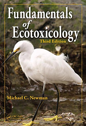 9781420067040: Fundamentals of Ecotoxicology, Third Edition