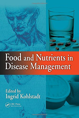 9781420067620: Food and Nutrients in Disease Management