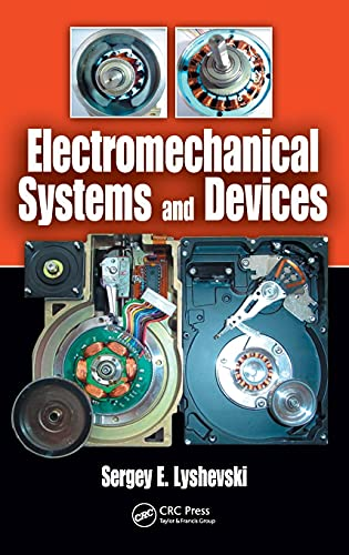 Electromechanical Systems & Devices: Lyshevski