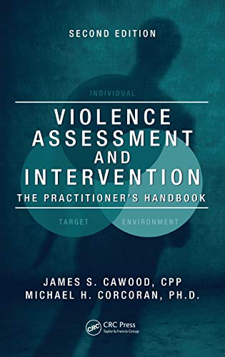9781420071122: Violence Assessment and Intervention: The Practitioner's Handbook, Second Edition