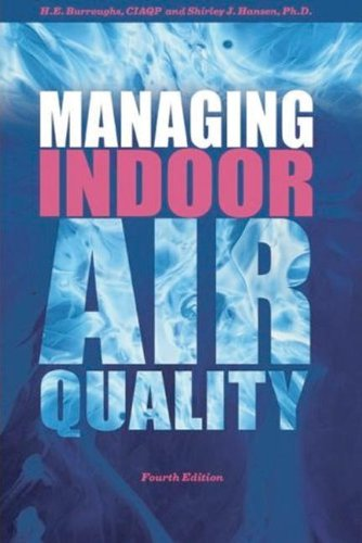 9781420071559: Managing Indoor Air Quality, Fourth Edition