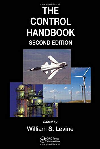 9781420073669: The Control Handbook (three volume set) (Electrical Engineering Handbook)