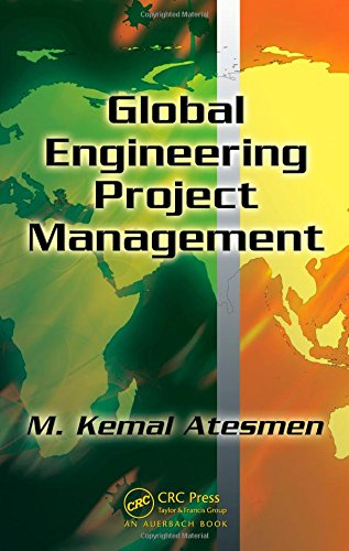 9781420073935: Global Engineering Project Management