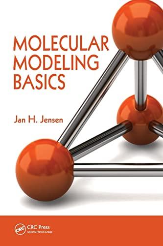 9781420075267: Molecular Modeling Basics