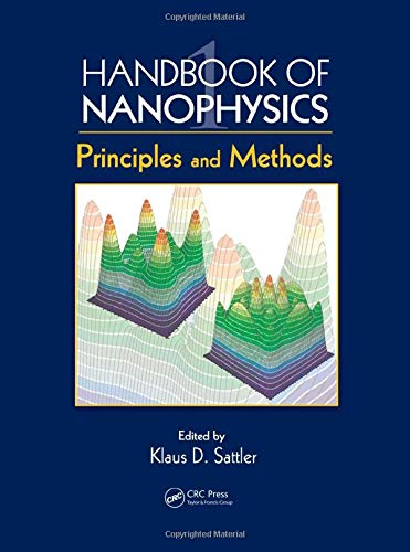 9781420075380: Handbook of Nanophysics: 7-Volume Set