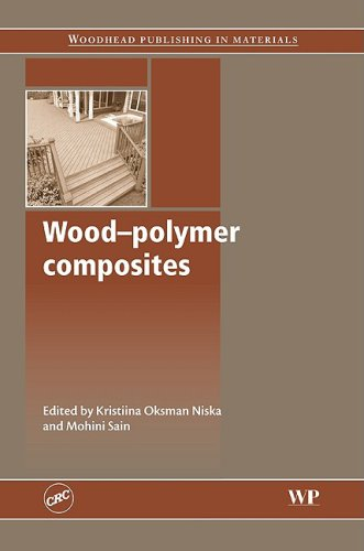 9781420076110: Wood-polymers Composites (Woodhead Publishing in Materials)