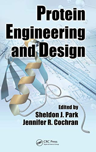 9781420076585: Protein Engineering and Design