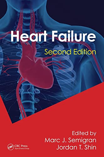 9781420076998: Heart Failure, Second Edition (Fundamental and Clinical Cardiology)