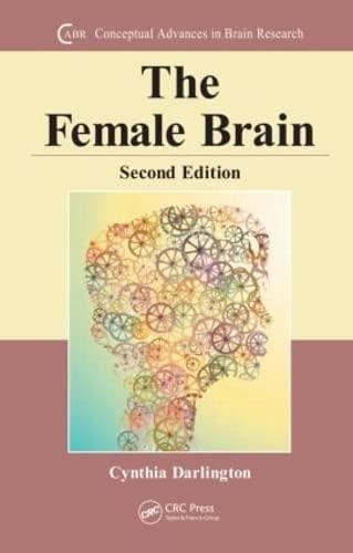 9781420077445: The Female Brain (Conceptual Advances in Brain Research)