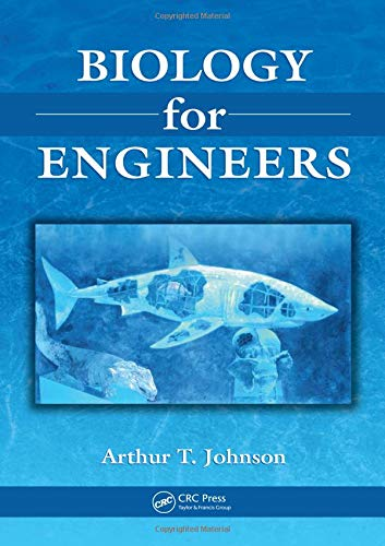 9781420077636: Biology for Engineers