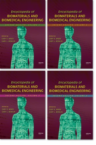 9781420078022: Encyclopedia of Biomaterials and Biomedical Engineering