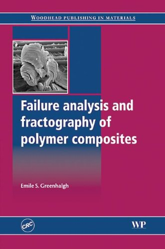 9781420079647: Failure Analysis and Fractography of Polymer Composites (Woodhead Publishing in Materials)