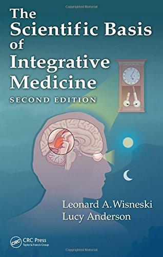 9781420082906: The Scientific Basis of Integrative Medicine