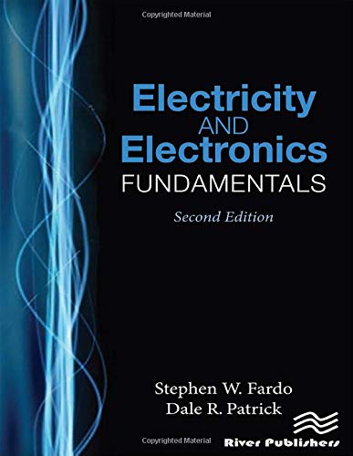 9781420083873: Electricity and Electronics Fundamentals, Second Edition