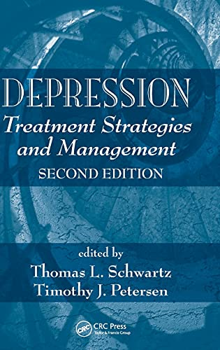 9781420084870: Depression: Treatment Strategies and Management (Medical Psychiatry Series)