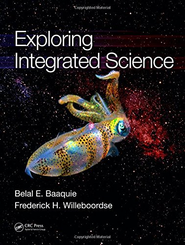 9781420087932: Exploring Integrated Science