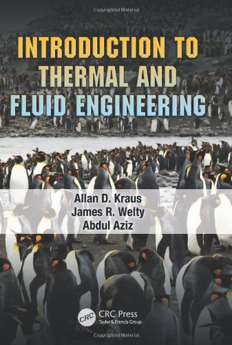 9781420088083: Introduction to Thermal and Fluid Engineering (Heat Transfer)