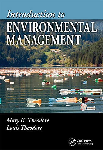 9781420089073: Introduction to Environmental Management