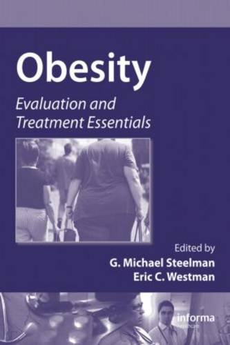 9781420090024: Obesity: Evaluation and Treatment Essentials