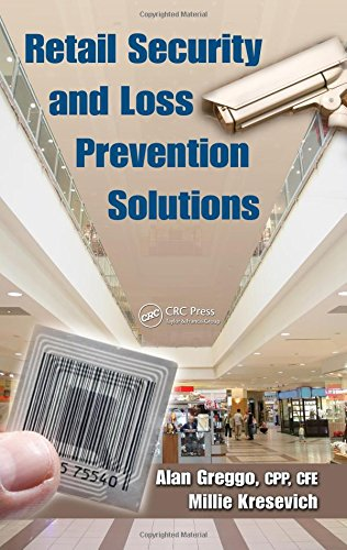 9781420090062: Retail Security and Loss Prevention Solutions