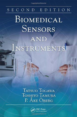 9781420090789: Biomedical Sensors and Instruments, Second Edition