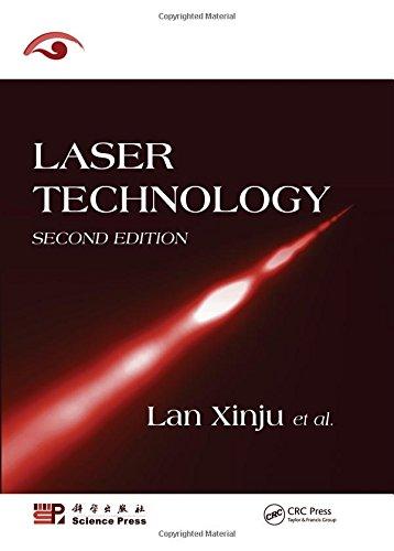 9781420090819: Laser Technology