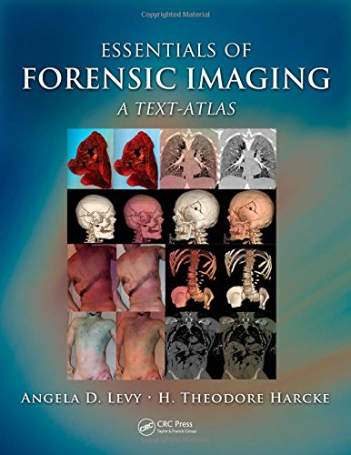 9781420091113: Essentials of Forensic Imaging: A Text-Atlas