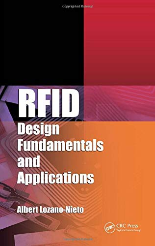9781420091250: RFID Design Fundamentals and Applications