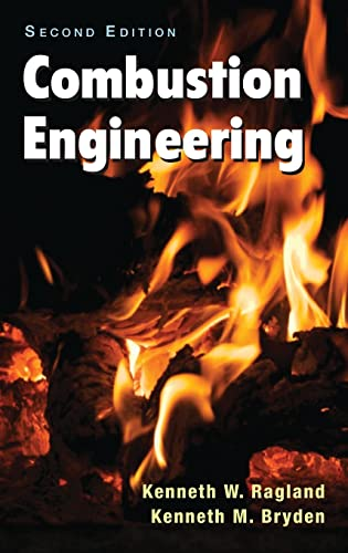 9781420092509: Combustion Engineering, Second Edition