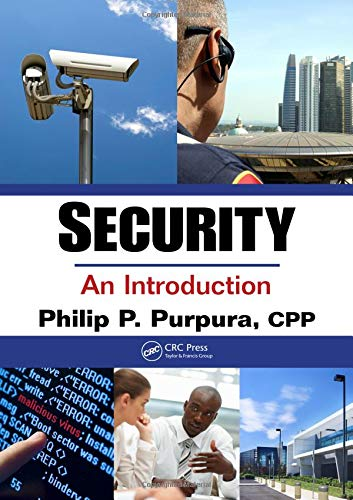 9781420092837: Security: An Introduction