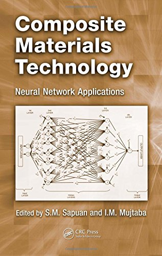 Composite Materials Technology: Neural Network Applications: CRC Press