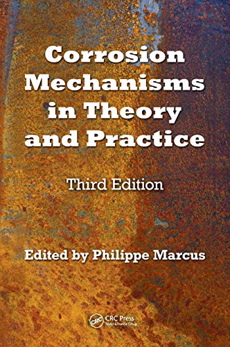 9781420094626: Corrosion Mechanisms in Theory and Practice (Corrosion Technology)