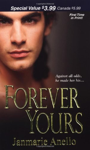 9781420100006: Forever Yours (Zebra Debut)