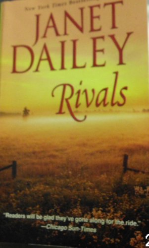 Janet Dailey Rivals Abebooks