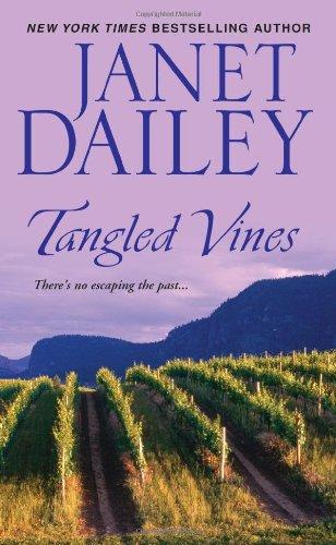 9781420100044: Tangled Vines (Zebra Contemporary Romance)