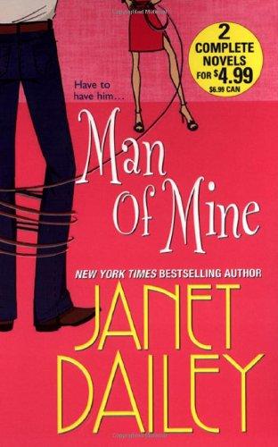 9781420100099: Man of Mine (Zebra Contemporary Romance)