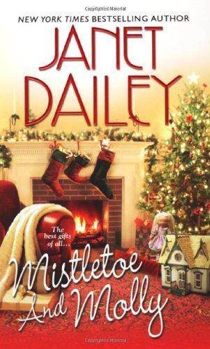 9781420100419: Mistletoe and Molly