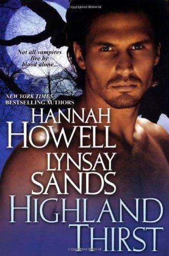 9781420100464: Highland Thirst