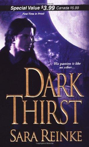 9781420100532: Dark Thirst (The Brethren Series, Book 1)
