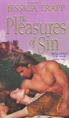 The Pleasures of Sin: Trapp, Jessica